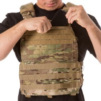 Multicam Tactec® Plate Carrier 56385