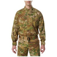 5.11 Stryke® TDU® Long Sleeve Multicam Shirt 72480