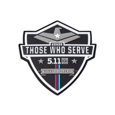 5.11 Collective Patch Honor Those Who Serve *LIMITED EDITION*