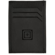 Card Case W/ Money Clip