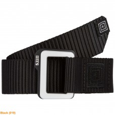 TRAVERSE® DOUBLE BUCKLE BELT