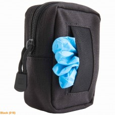 DISPOSABLE GLOVE POUCH