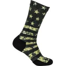 5.11® Sock & Awe Crew American Flag