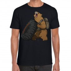 5.11® T-shirt Grizzly *LIMITED EDITION*