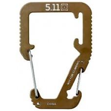5.11® Hardpoint M3 Carabiner