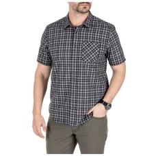 5.11® Carson Plaid Short Sleeve Shirt