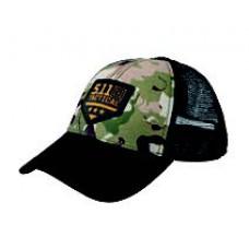 5.11® CAMO SNAPBACK CAP