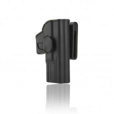 Θήκη Ζώνης για Πιστ. Glock 19, Περιστρεφόμενη της Cytac ARM26399