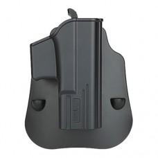 Θήκη Πιστ. για Glock 17 /22 /31, Περιστρεφόμενη της Cytac ARM32541