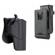 Θήκη Μέσης Τ-Thumbstart για Πίστ. Glock 17, 22, 31 της Cytac ARM44671