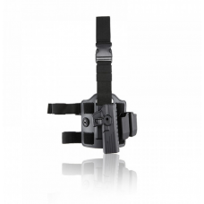 CYTAC G34D Πλατφόρμα Μηρού με Πιστολοθήκη για Glock 17, 19, 22, 23, 26, 27, 31, 32, 33, 34