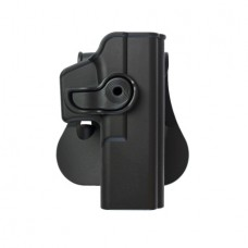 IMI-Z1010 - Polymer Roto Holster for Glock 17/22/28/31- Right Handed Gen 4 Compatible
