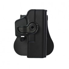 IMI-Z1020 - Polymer Retention Roto Holster for Glock 19/23/25/28/32 - Right Handed Gen 4 Compatible