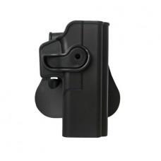 IMI-Z1050 - Glock 20/21/28/37/38 Polymer Holster Gen 4 Compatible