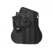 IMI-Z1150 - Polymer Retention Roto Holster for Heckler & Koch USP Compact 9/40