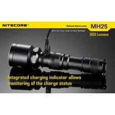 NITECORE MH25 HUNTING KIT