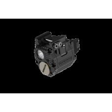 Φακός LED NITECORE NPL10, Set με μπαταρία CR2