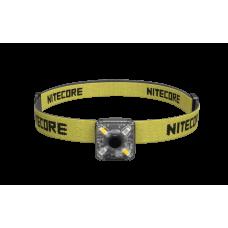 ΦΑΚΟΣ LED NITECORE HEADLAMP NU05,Kit,