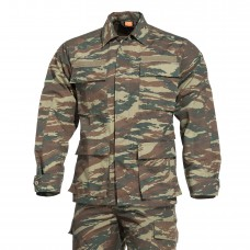 BDU 2.0 Uniform Set Greek Lizard