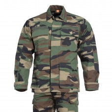 BDU 2.0 Uniform Set Woodland