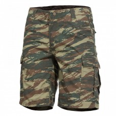 BDU 2.0 Short Pants Camo