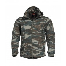 Artaxes Soft-Shell Jacket GR Camo