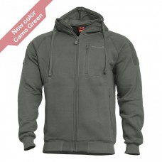 Leonidas 2.0 Sweater