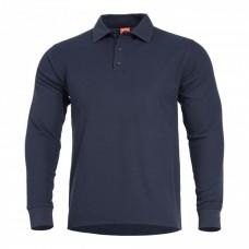 Aniketos Long Polo Shirt