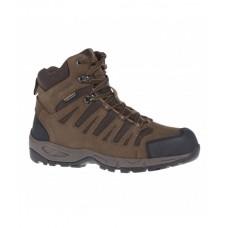 Achilles XTR 6 Nubuck Boots
