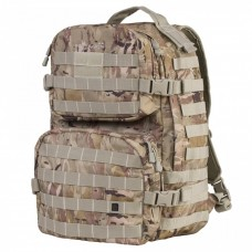 Eos Camo Backpack