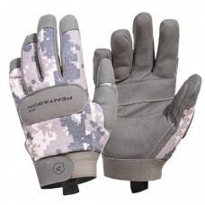 Duty Mechanic Gloves Camo