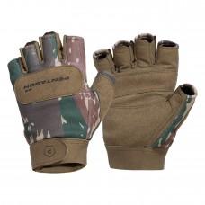 Duty Mechanic 1/2 Gloves Camo
