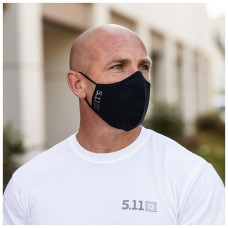 5.11 Comfort Mask *LIMITED EDITION* (1piece) Black