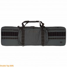 "DOUBLE 42"" RIFLE CASE"