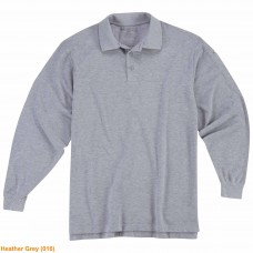 MEN'S LONG SLEEVE PROFESSIONAL POLO