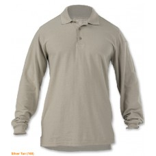 LONG SLEEVE UTILITY POLO