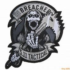 BREACHER PATCH