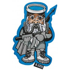 NAVY SEAL GNOME PATCH