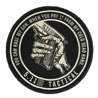 COLD DEAD HANDS 45 PATCH