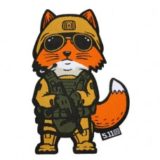 Tactical Fox Marine
