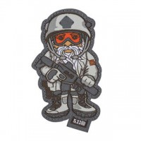 Swat Gnome Patch