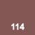 Dark Horse Brown (114)