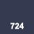 Dark Navy (724)