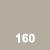 Silver Tan (160)