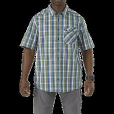 5.11 Tactical Single Flex Covert Short Sleeve Shirt