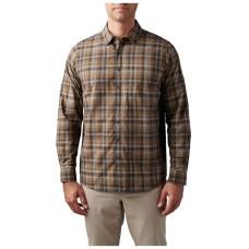 5.11 Igor Plaid Long Sleeve Shirt