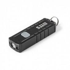 5.11 Επαναφορτιζόμενος φακός μπρελόκ EDC-K Keychain Light