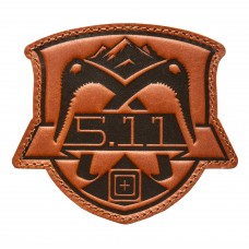 5.11 Mountaineer Patch