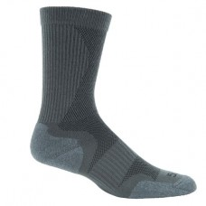 Slip Stream Crew Sock