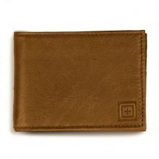 Meru Bifold Wallet